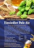 Einsiedler Pale Ale