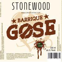 Stonewood Barrique Gose