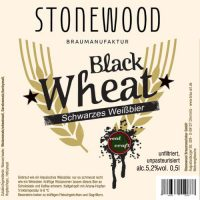 Stonewood Black Wheat