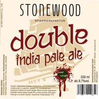 Stonewood Double Indian Pale Ale