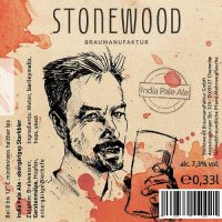 Stonewood Indian Pale Ale