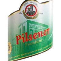 Glückauf Pilsener Premium