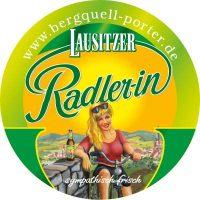 Lausitzer Radler-in