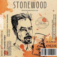 Stonewood Pale Ale