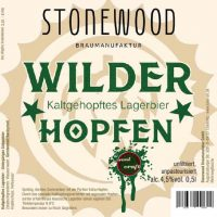 Stonewood Wilder Hopfen