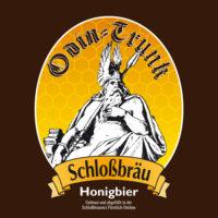 Odins Honigbier
